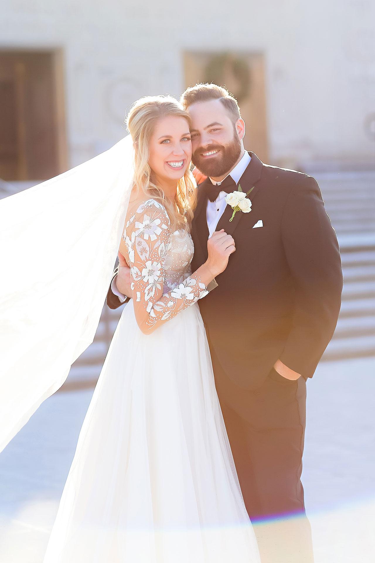 Emily Tom Scottish Rite Indianapolis Wedding 106
