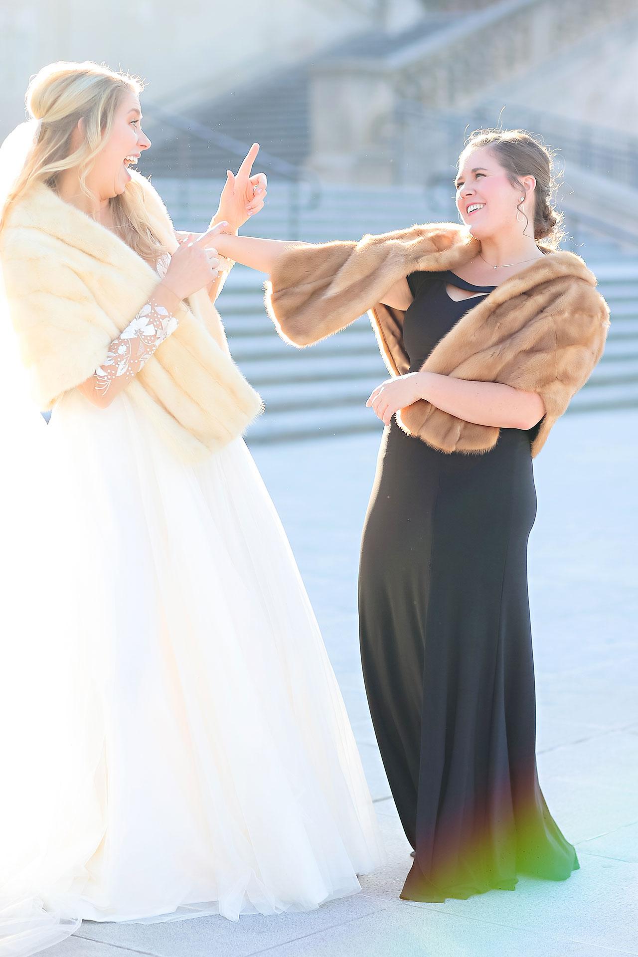 Emily Tom Scottish Rite Indianapolis Wedding 103