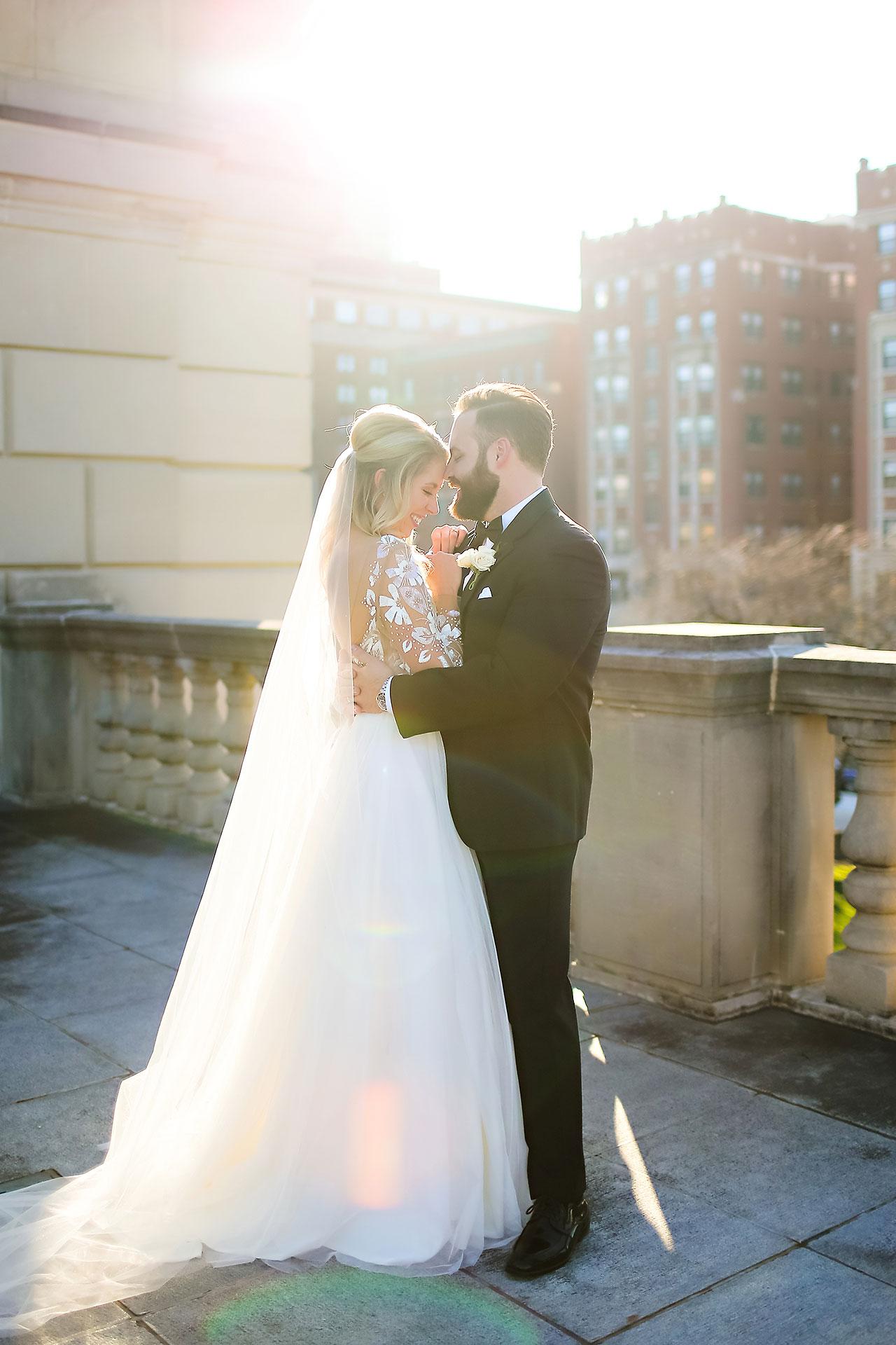 Emily Tom Scottish Rite Indianapolis Wedding 104