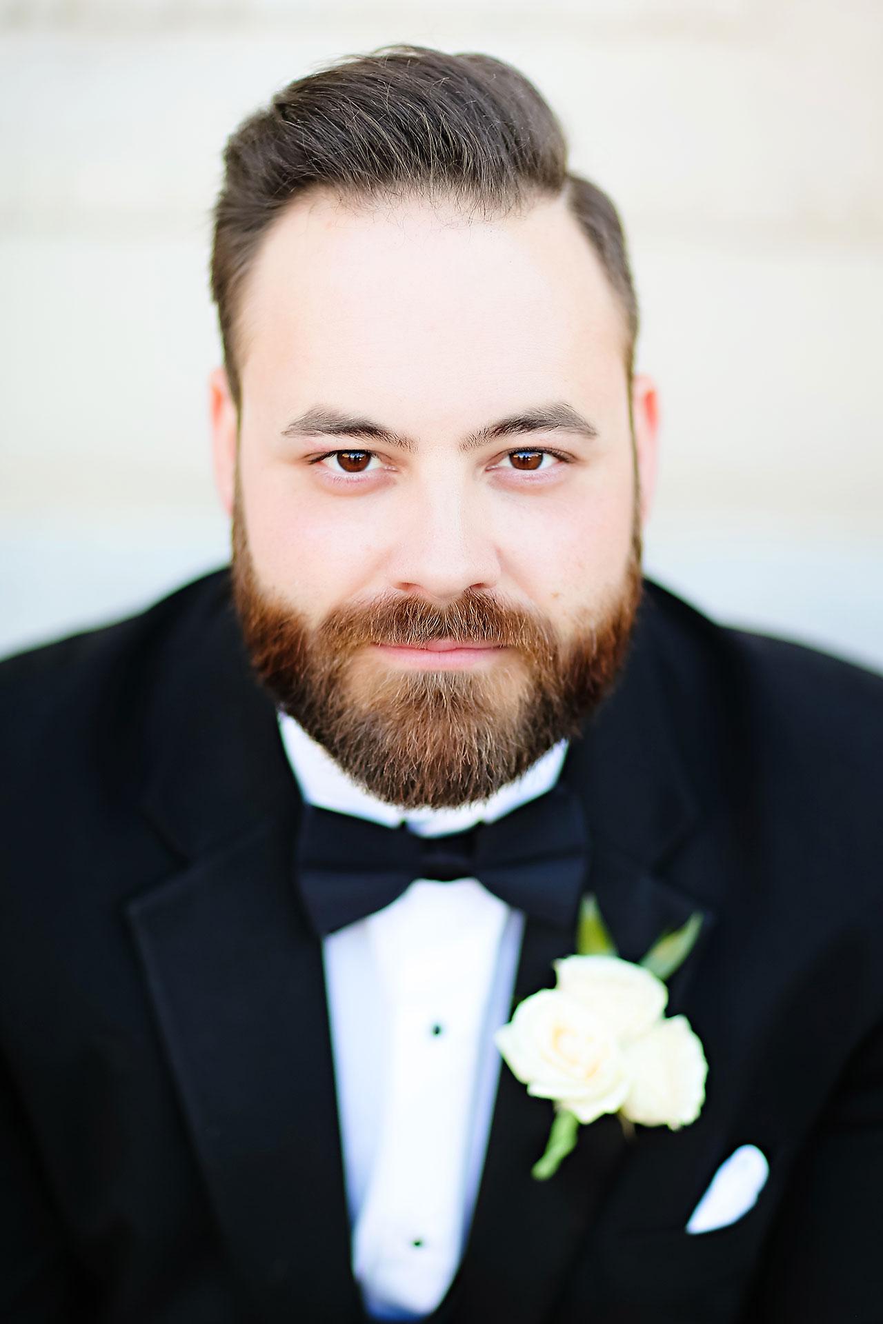 Emily Tom Scottish Rite Indianapolis Wedding 100