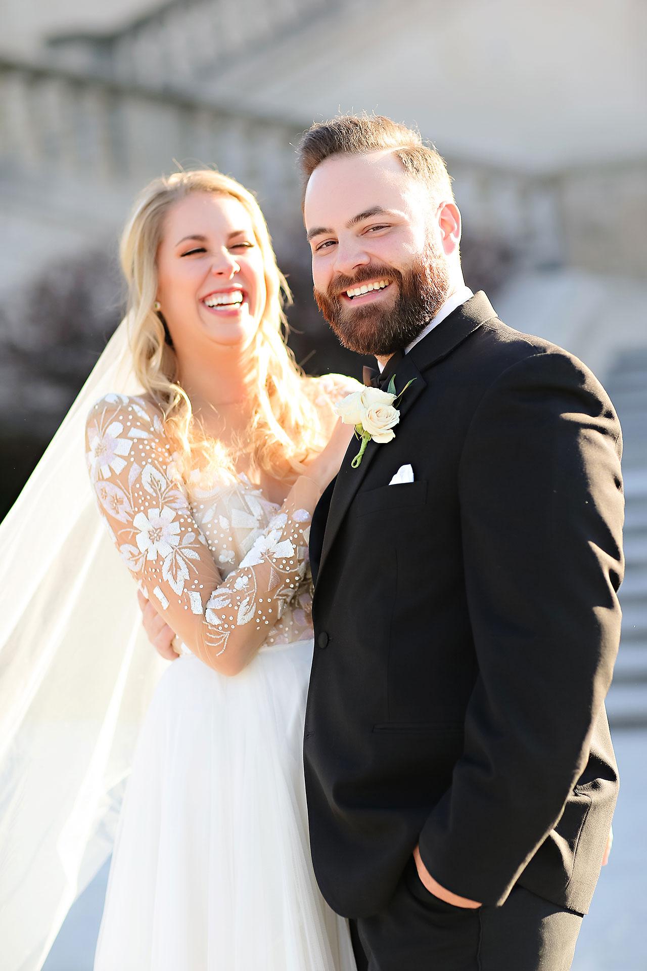 Emily Tom Scottish Rite Indianapolis Wedding 101