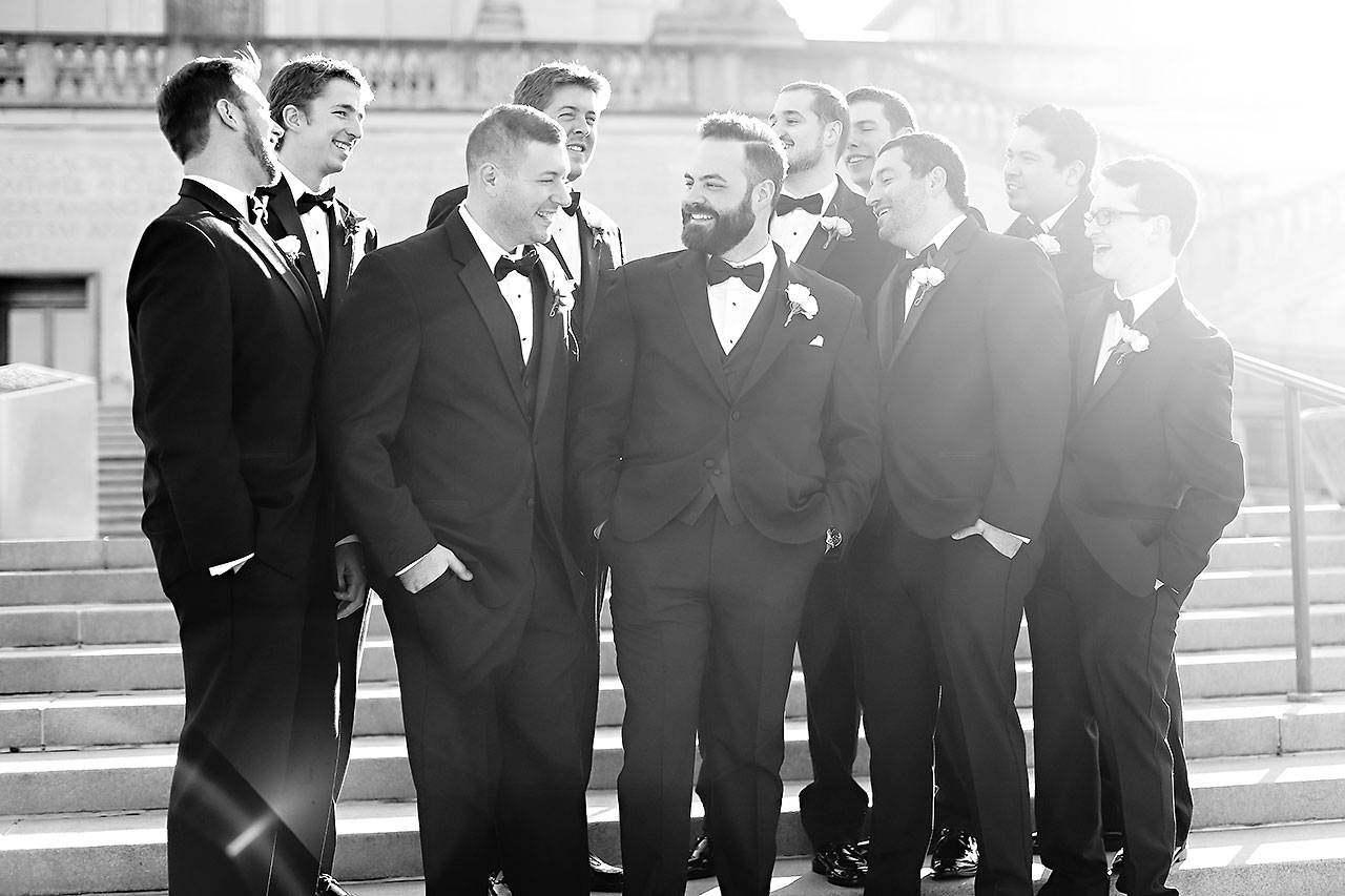 Emily Tom Scottish Rite Indianapolis Wedding 098