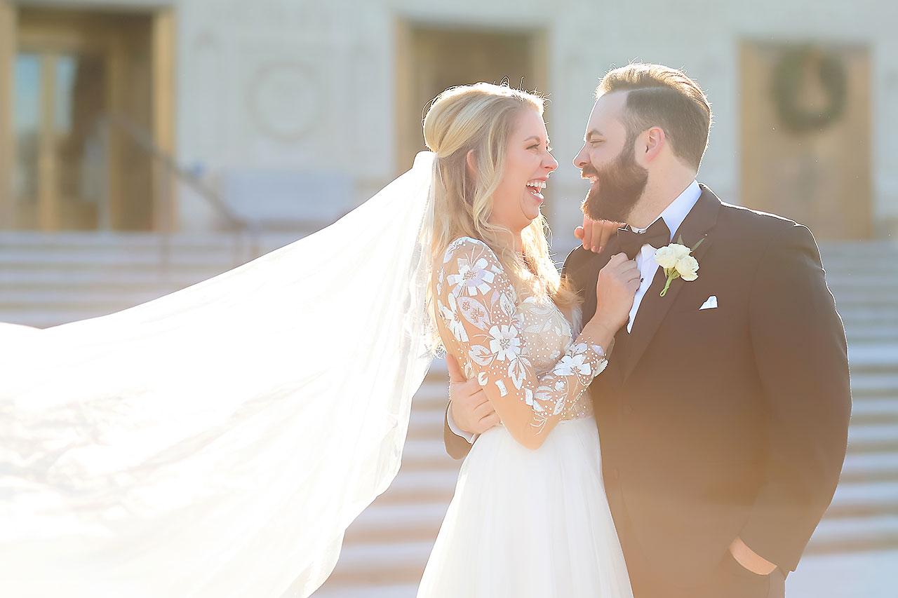 Emily Tom Scottish Rite Indianapolis Wedding 095