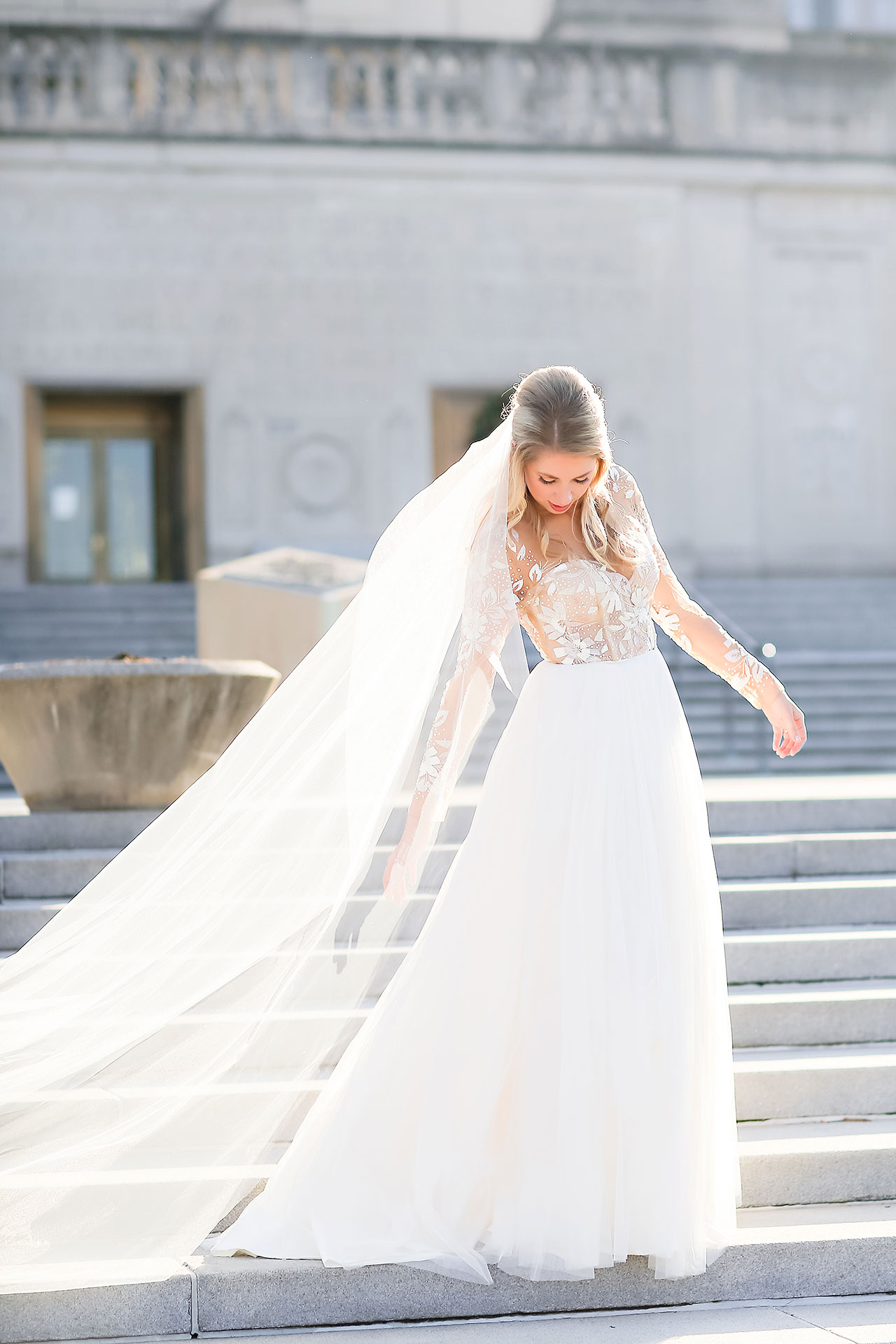 Emily Tom Scottish Rite Indianapolis Wedding 084