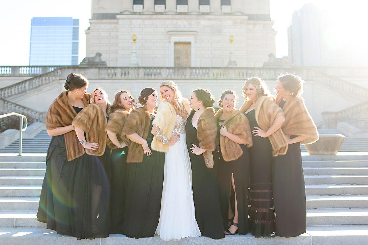 Emily Tom Scottish Rite Indianapolis Wedding 079