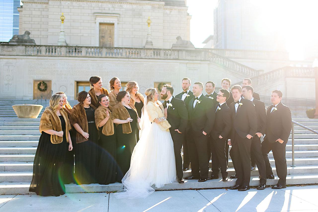 Emily Tom Scottish Rite Indianapolis Wedding 069