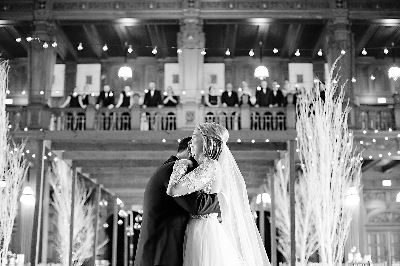 Emily Tom Scottish Rite Indianapolis Wedding 062