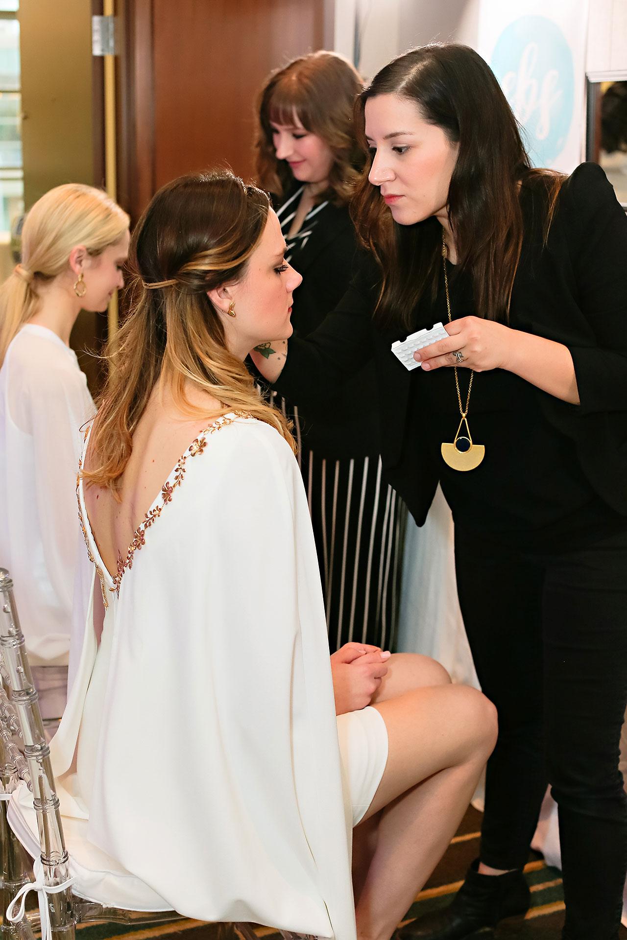 Marie Gabriel Couture White Ball 024