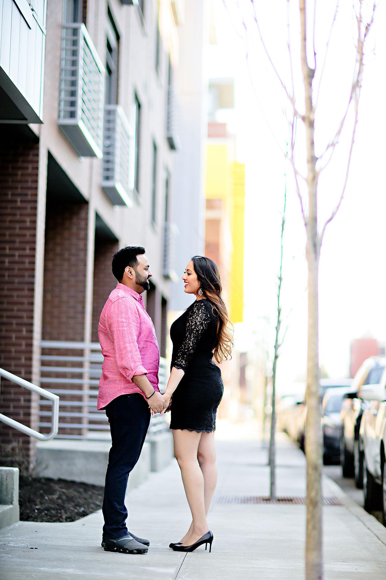 Riddhi Aakash Engagement 097