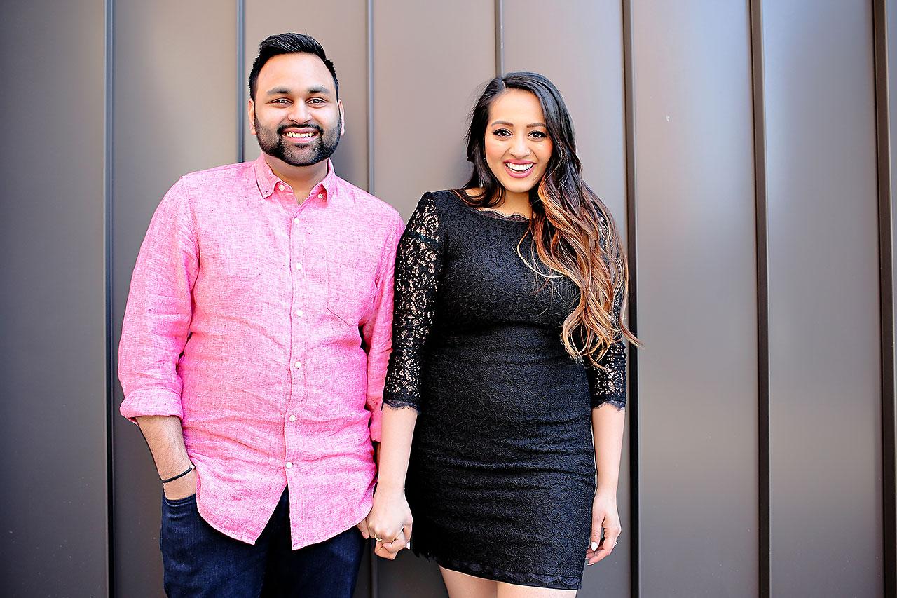 Riddhi Aakash Engagement 086