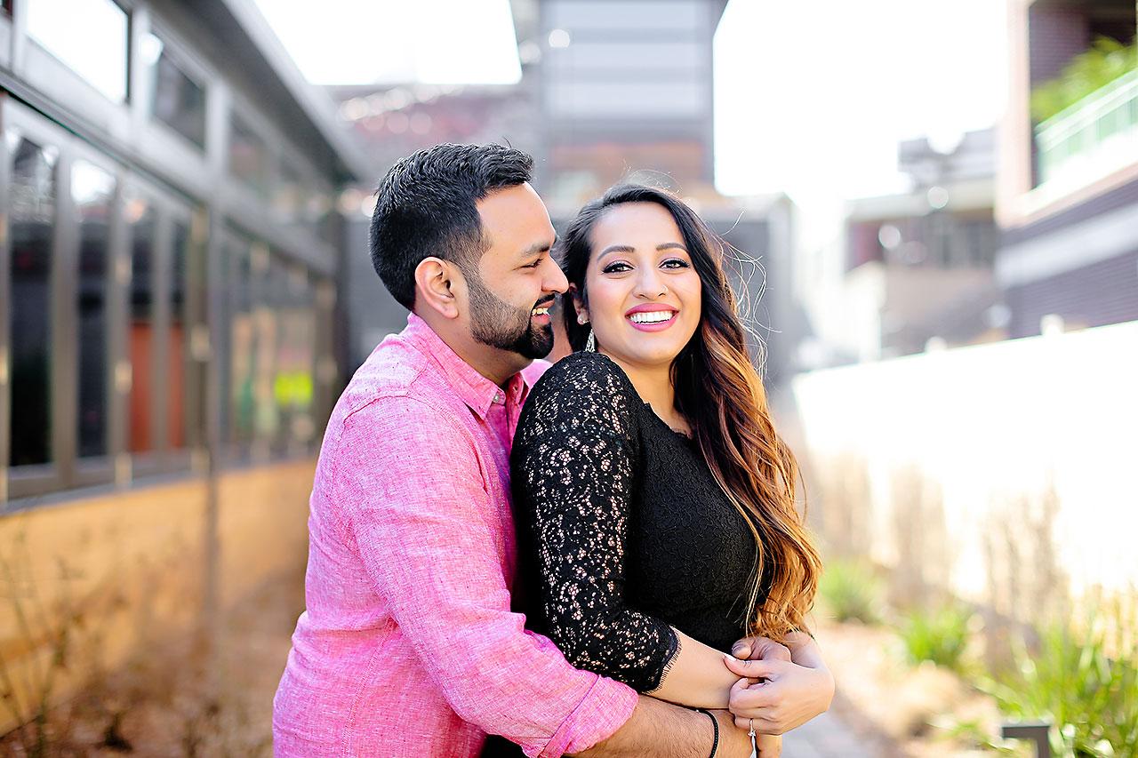 Riddhi Aakash Engagement 087