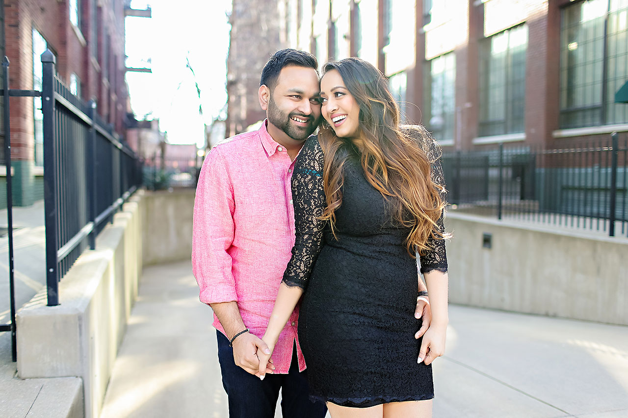 Riddhi Aakash Engagement 085
