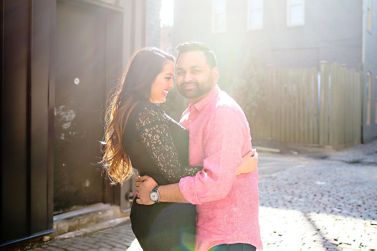 Riddhi Aakash Engagement 082
