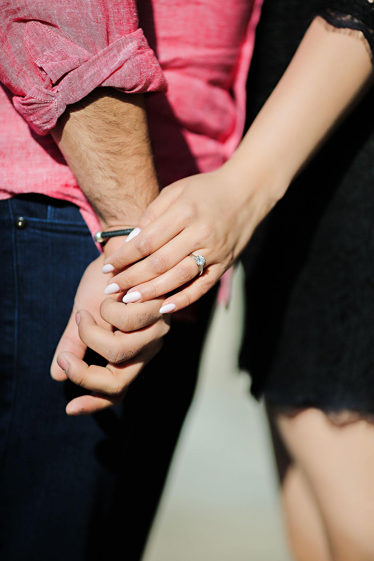 Riddhi Aakash Engagement 078