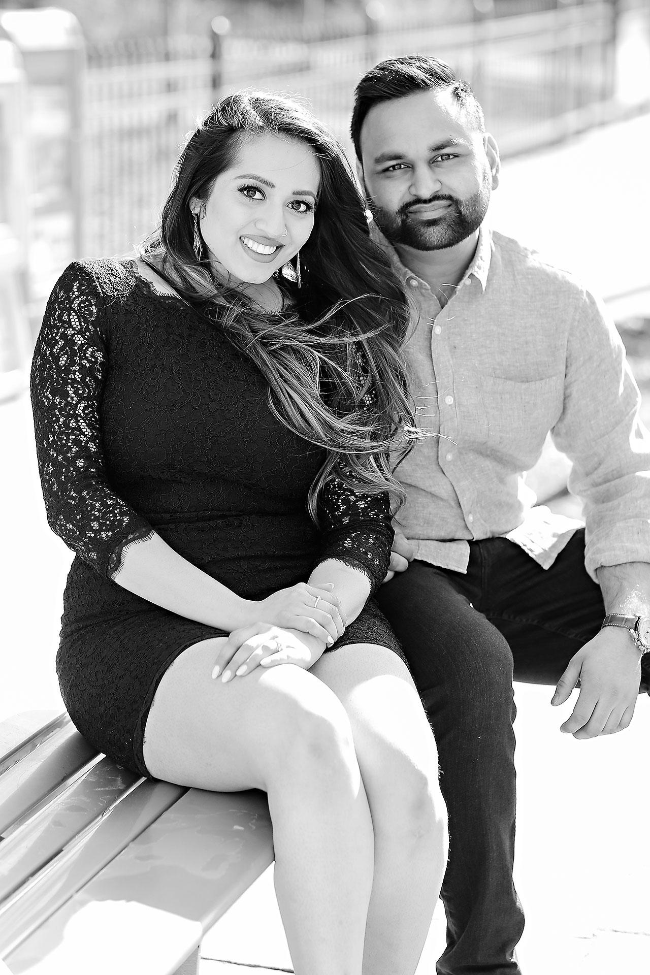 Riddhi Aakash Engagement 074