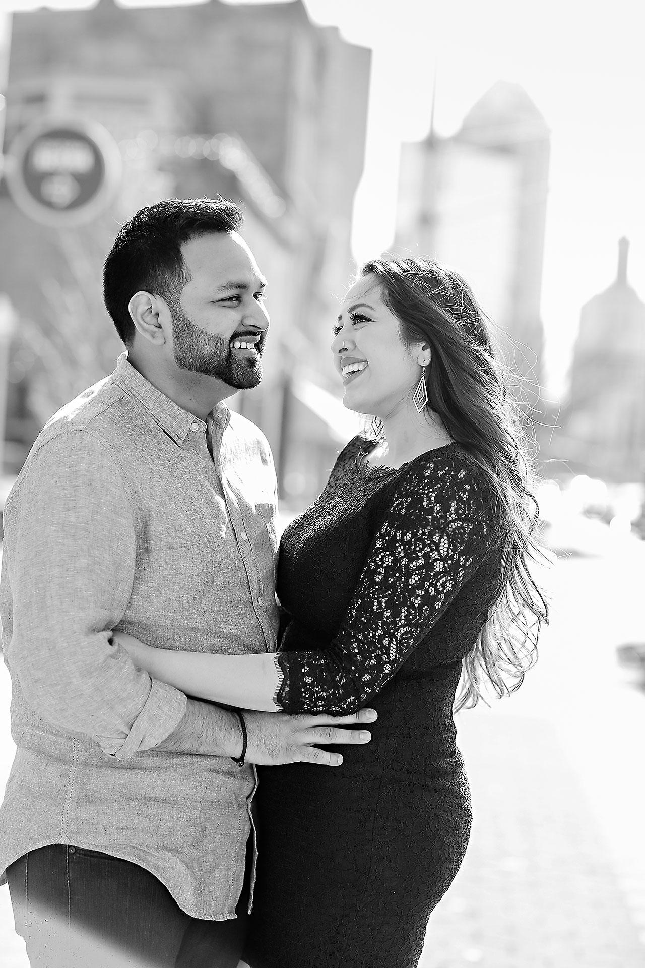 Riddhi Aakash Engagement 076