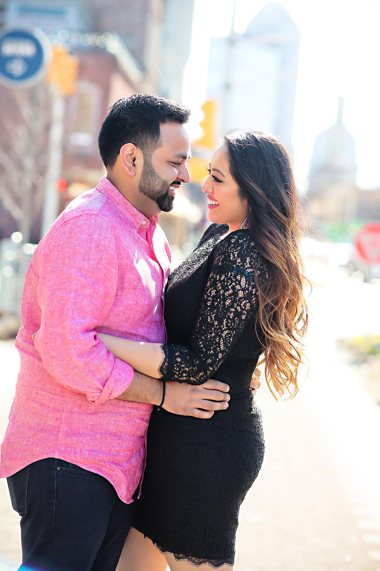 Riddhi Aakash Engagement 073