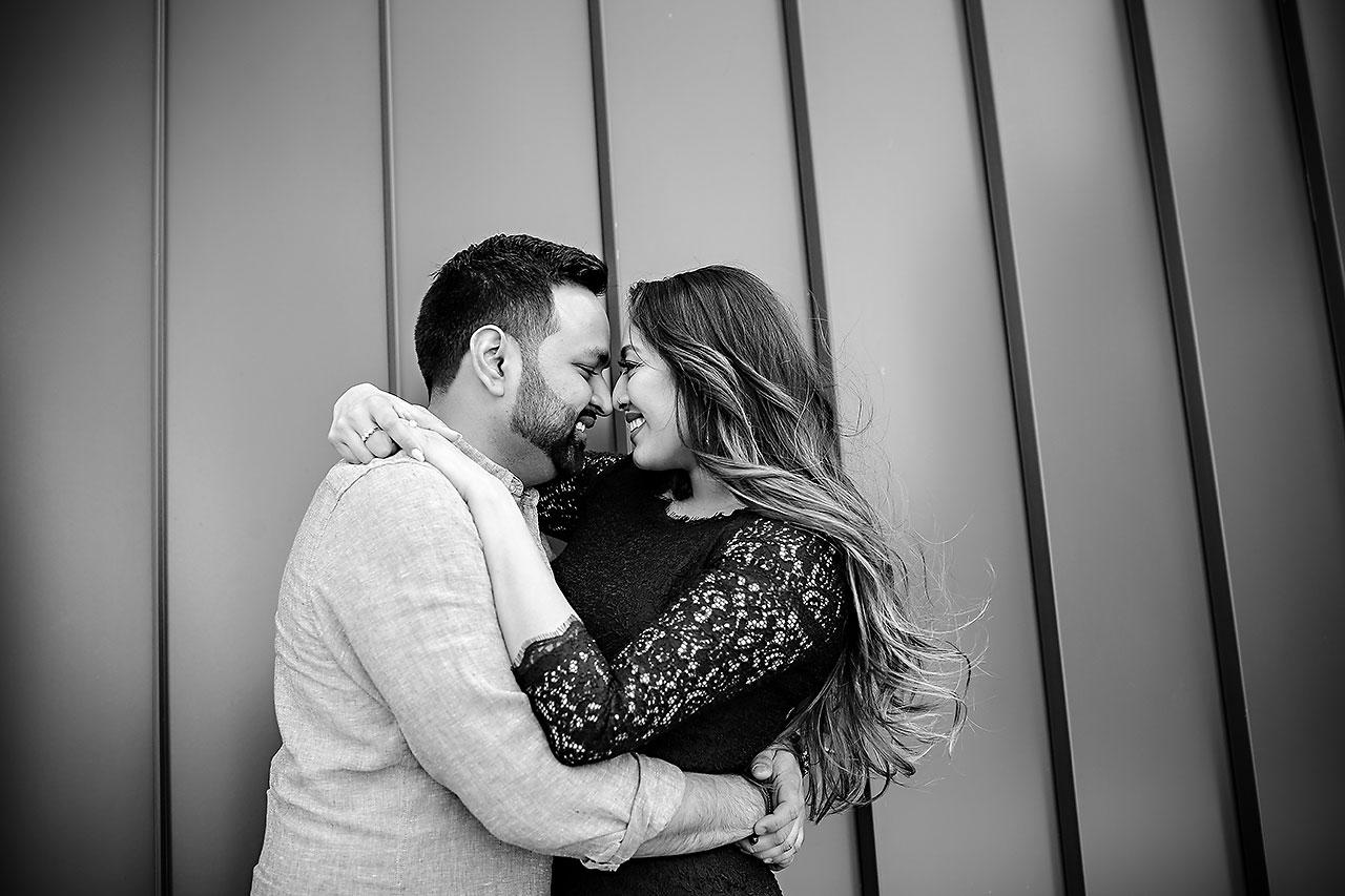 Riddhi Aakash Engagement 071