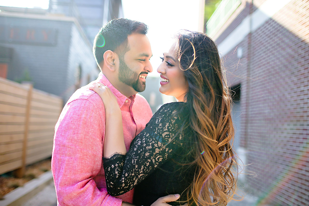 Riddhi Aakash Engagement 064