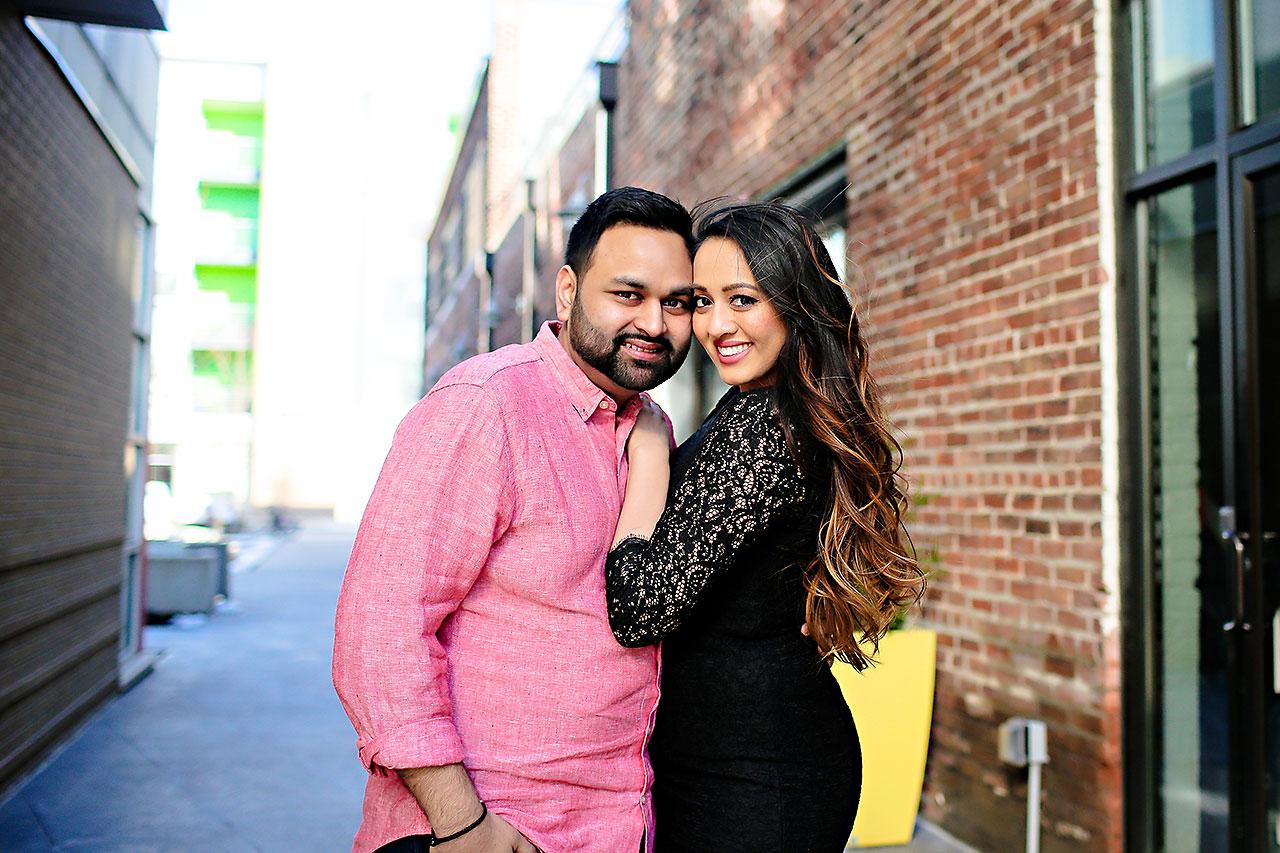 Riddhi Aakash Engagement 062