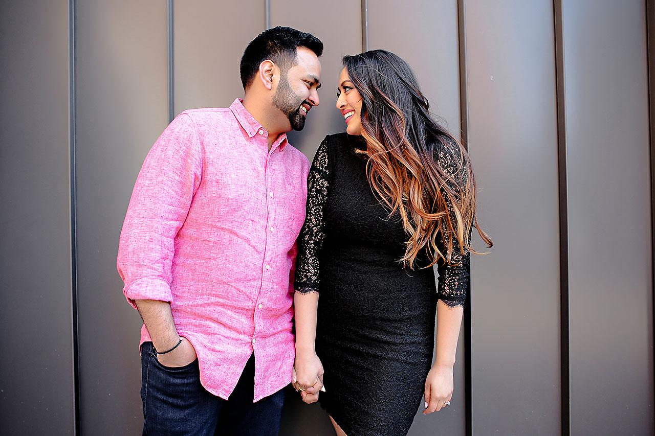 Riddhi Aakash Engagement 063