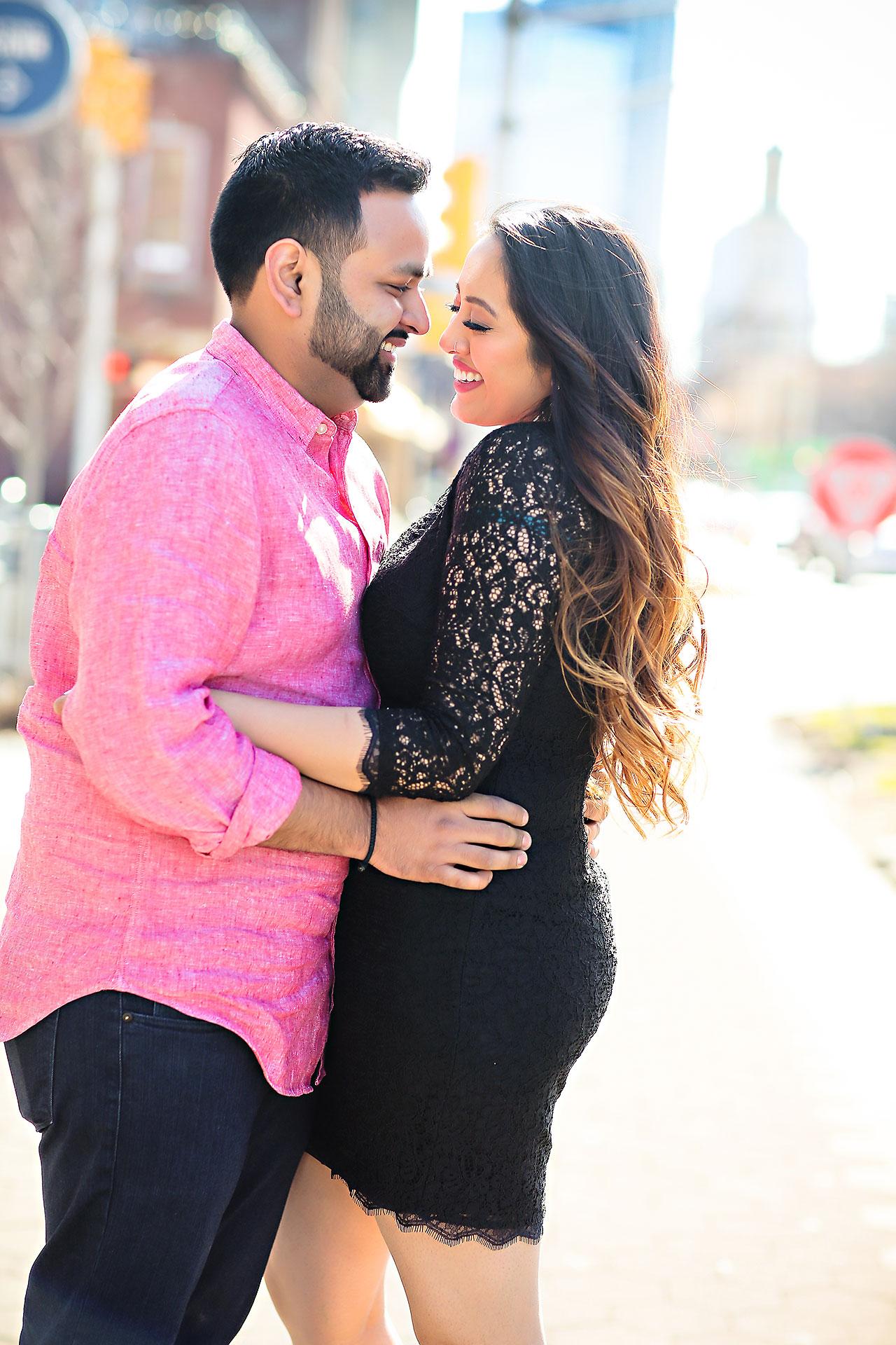 Riddhi Aakash Engagement 059