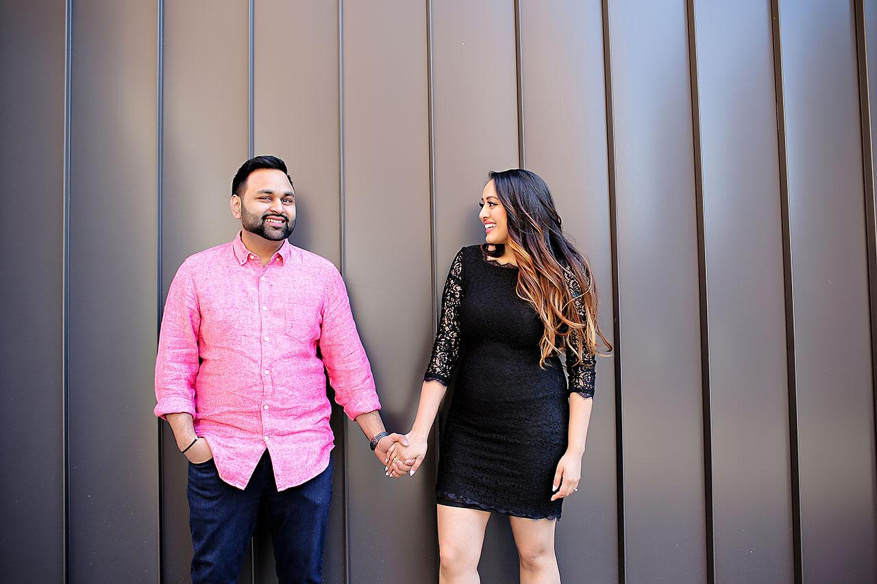 Riddhi Aakash Engagement 060