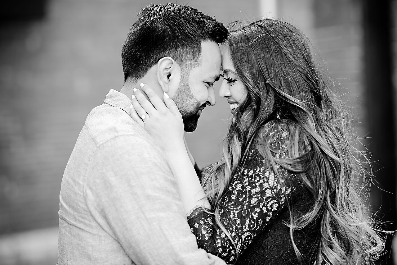 Riddhi Aakash Engagement 061