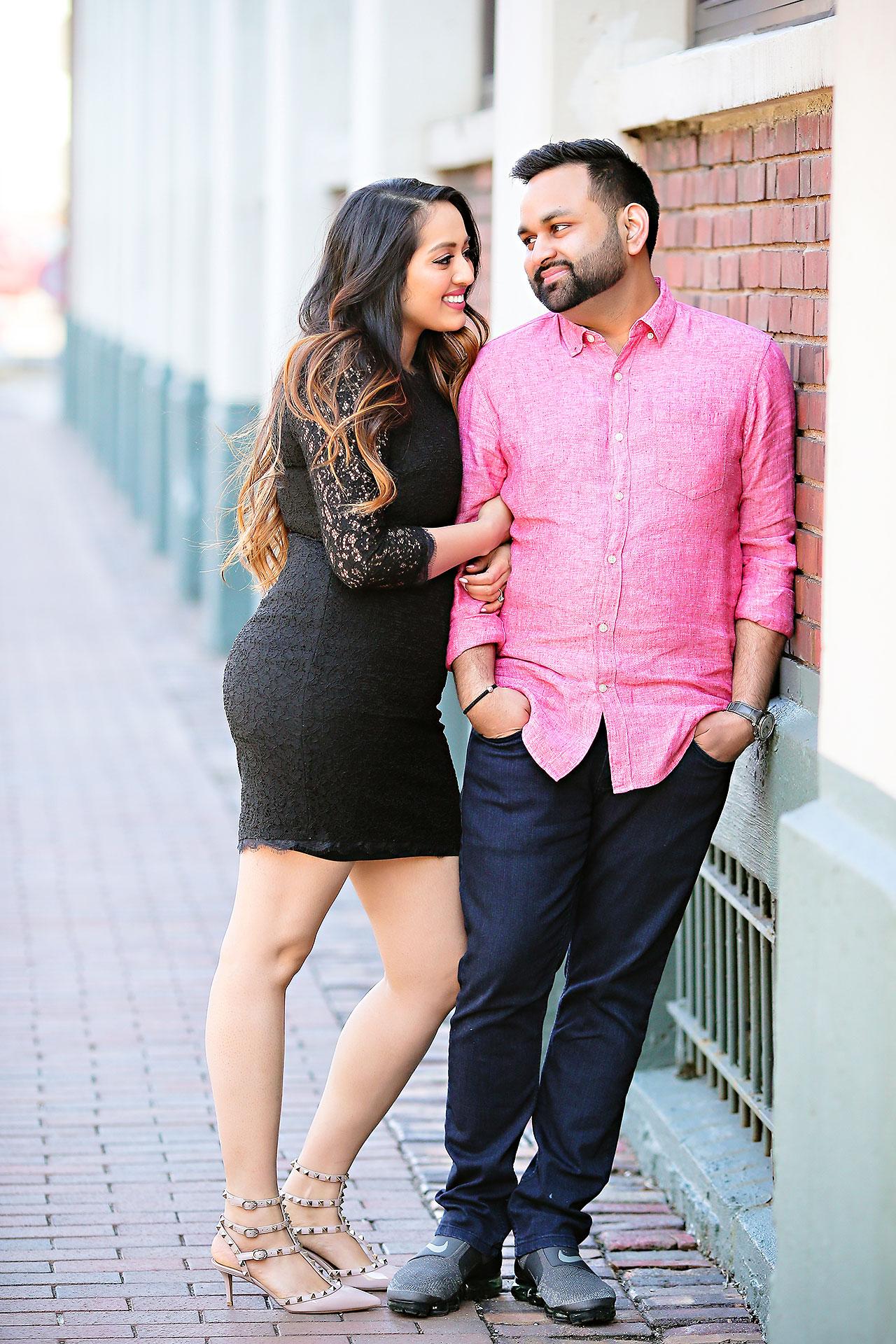 Riddhi Aakash Engagement 058
