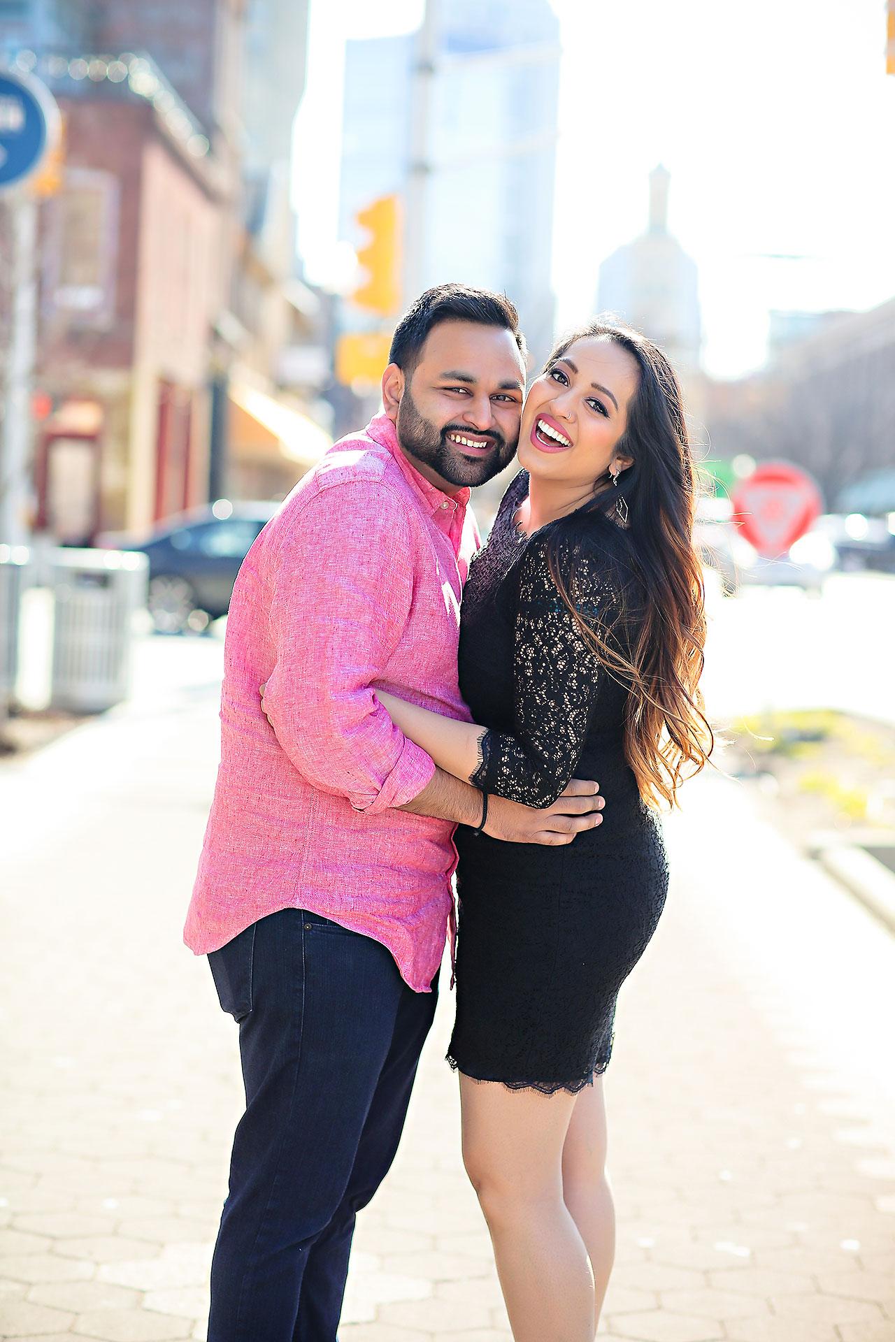 Riddhi Aakash Engagement 053