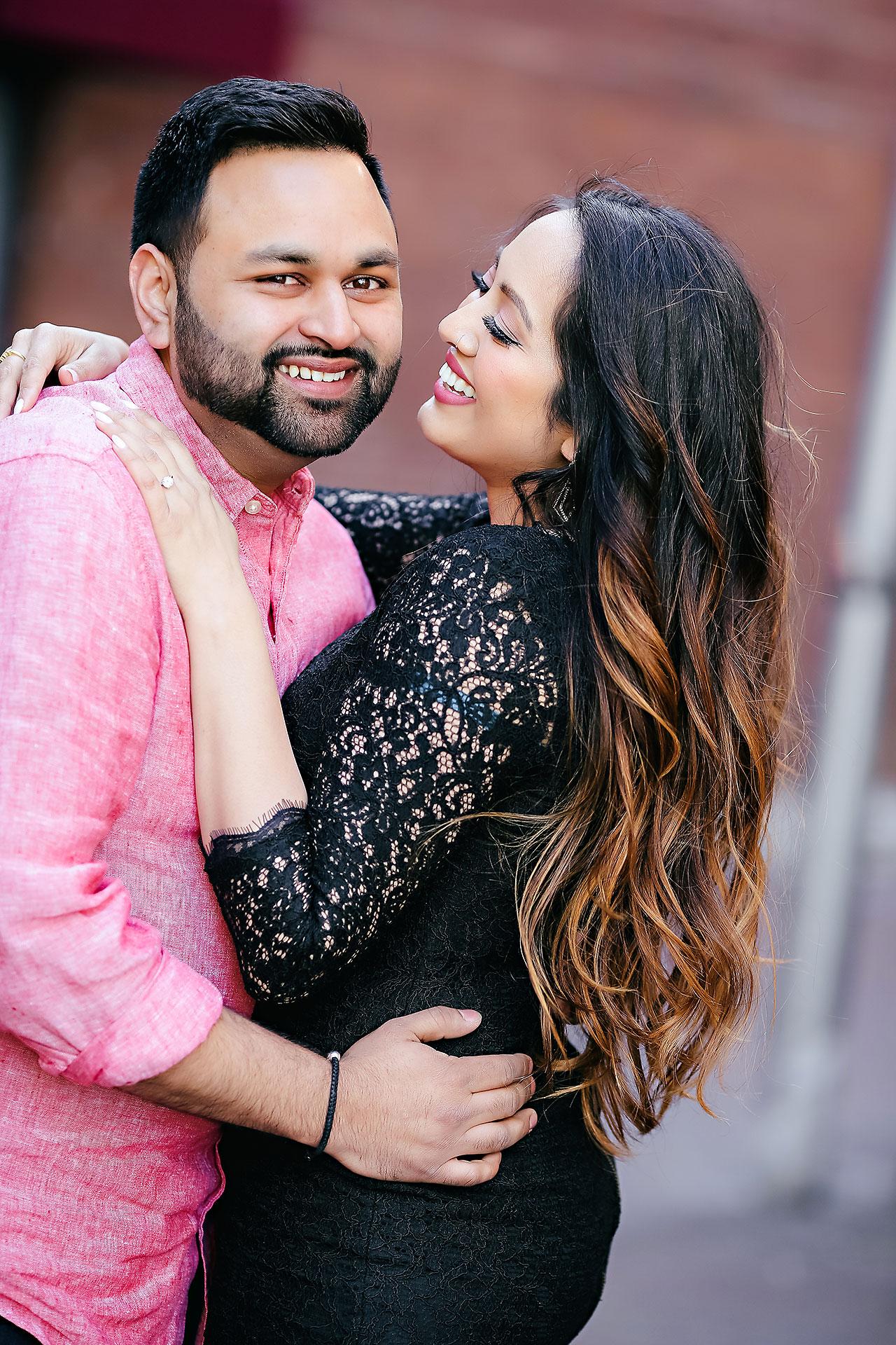 Riddhi Aakash Engagement 051