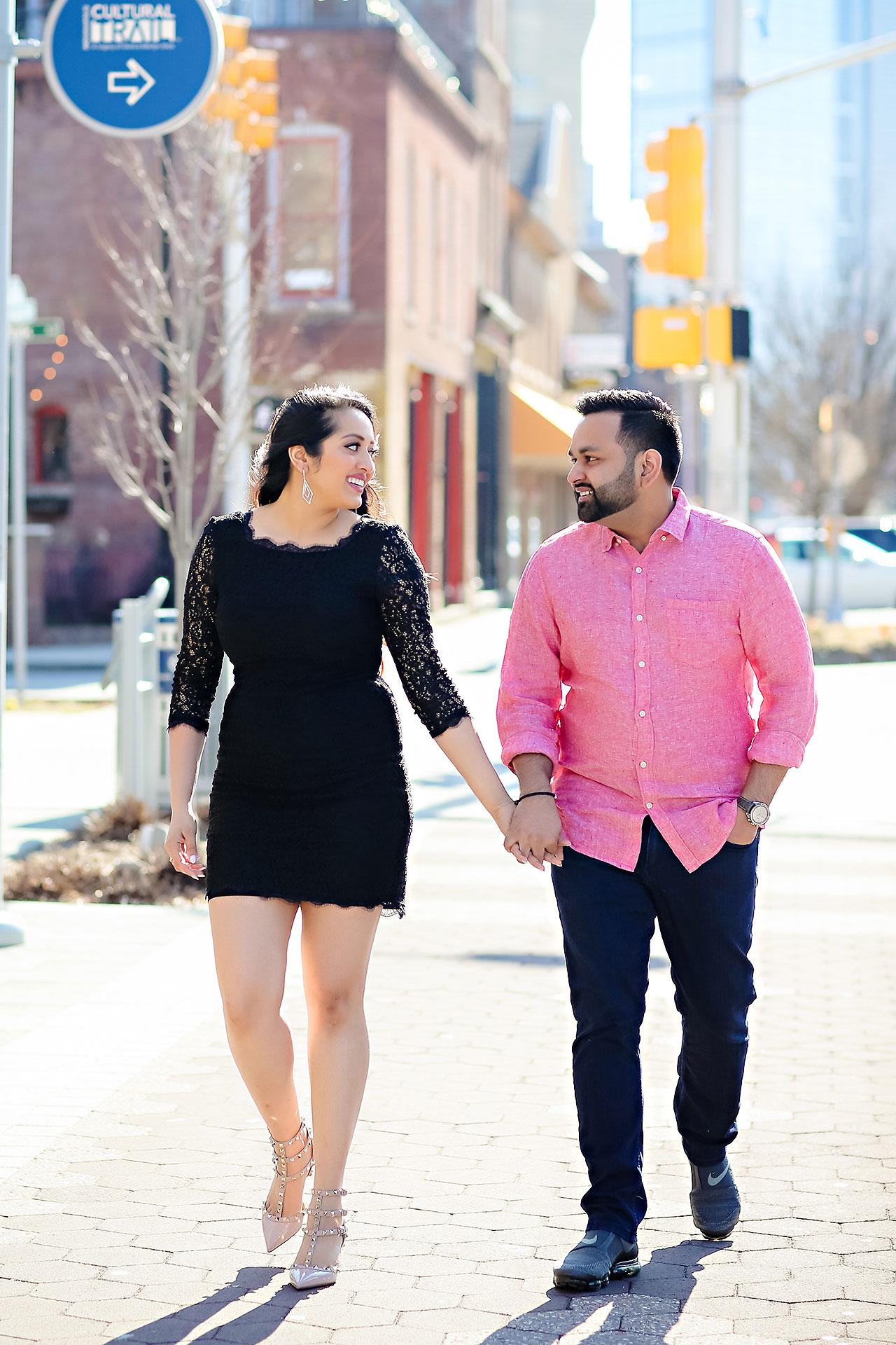 Riddhi Aakash Engagement 048
