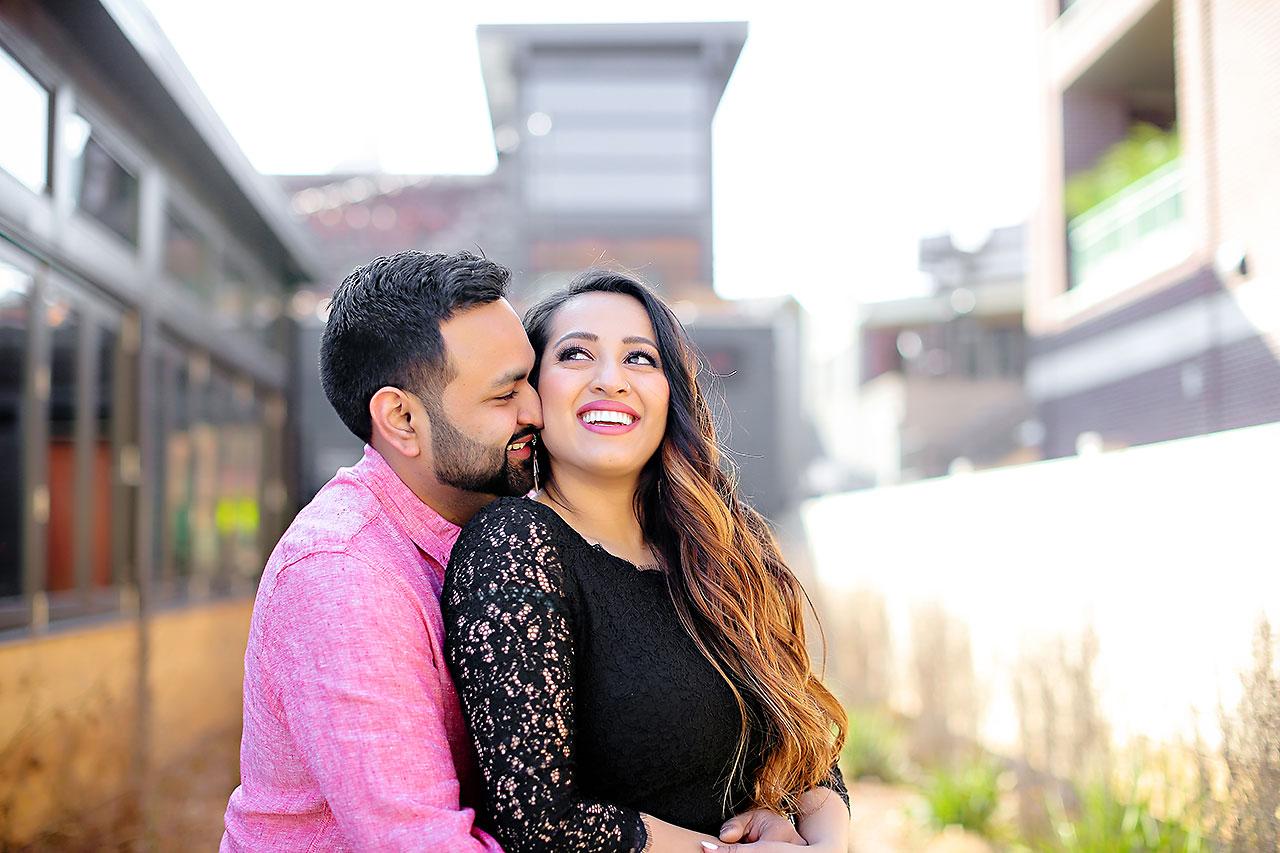 Riddhi Aakash Engagement 045