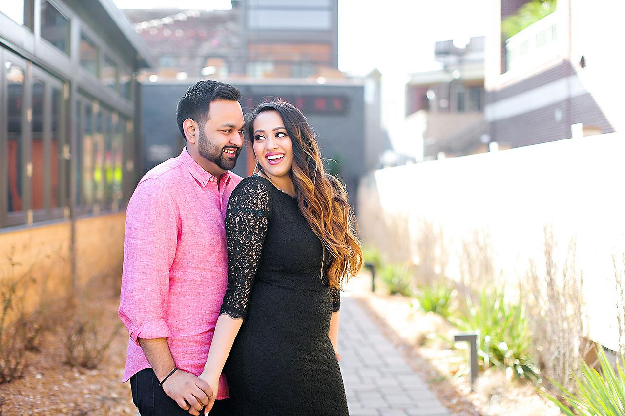 Riddhi Aakash Engagement 041