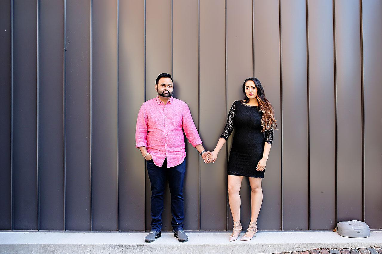 Riddhi Aakash Engagement 035