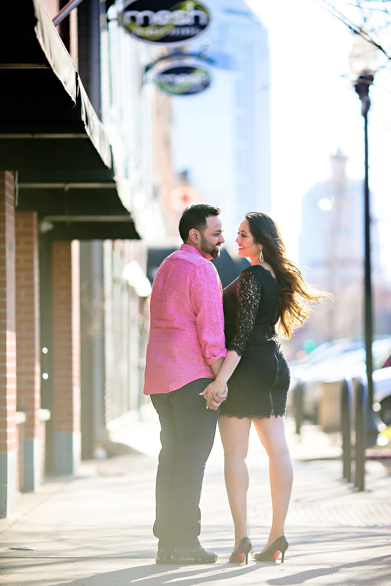 Riddhi Aakash Engagement 028