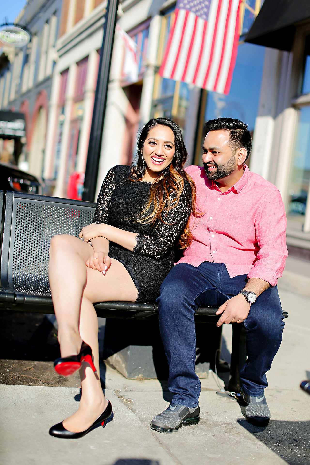 Riddhi Aakash Engagement 029