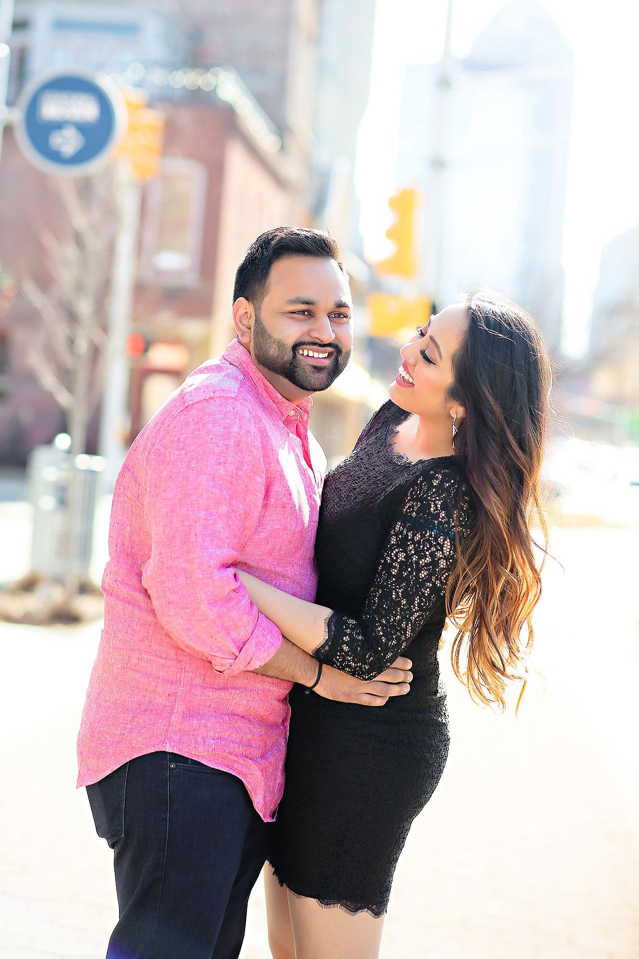 Riddhi Aakash Engagement 025