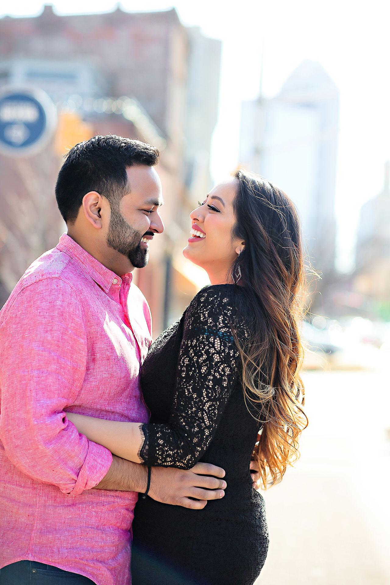 Riddhi Aakash Engagement 027