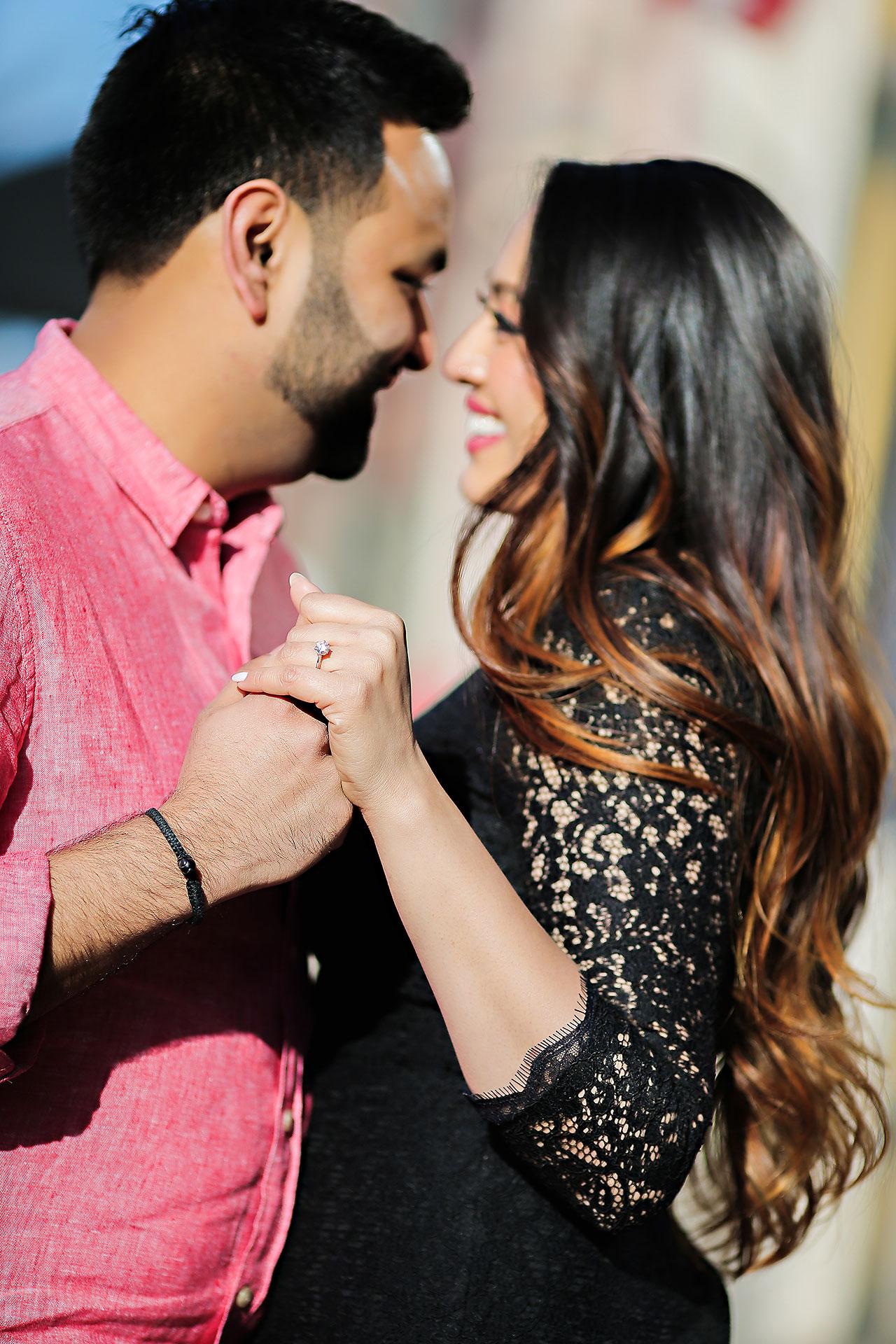 Riddhi Aakash Engagement 024
