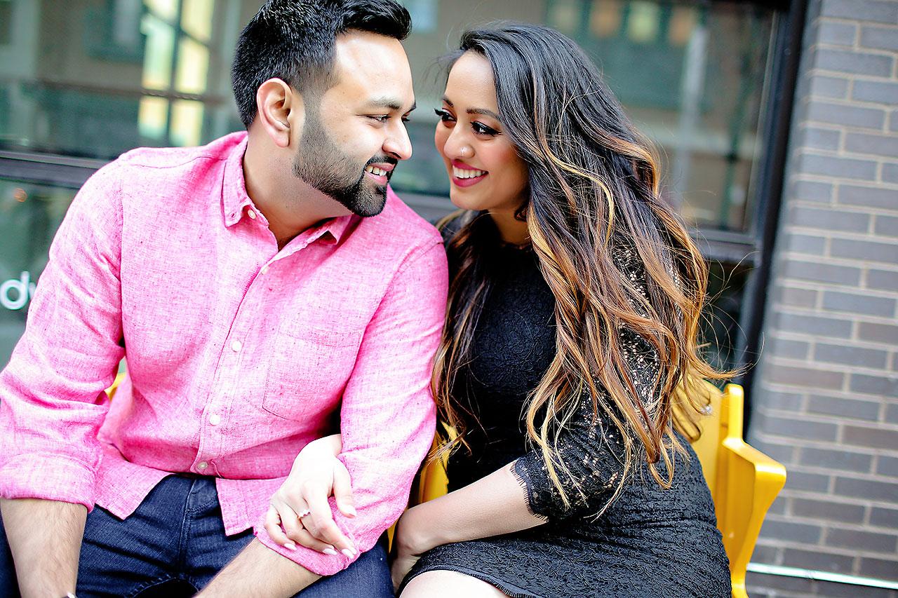 Riddhi Aakash Engagement 020