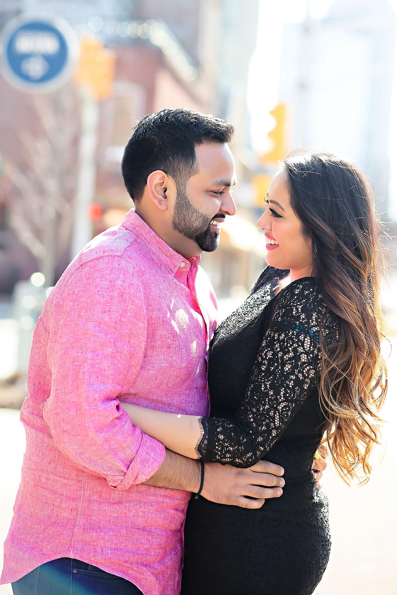 Riddhi Aakash Engagement 021