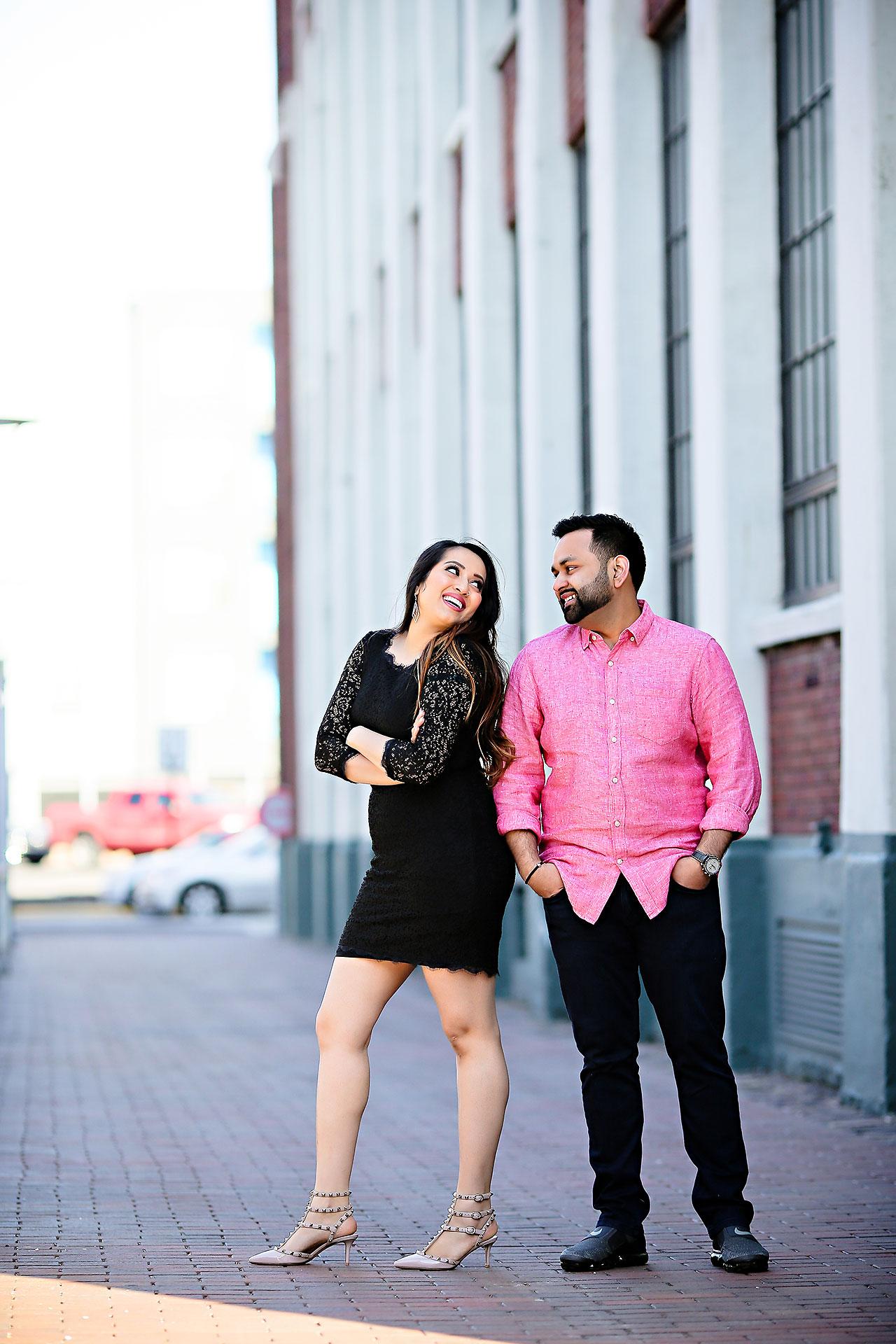 Riddhi Aakash Engagement 022