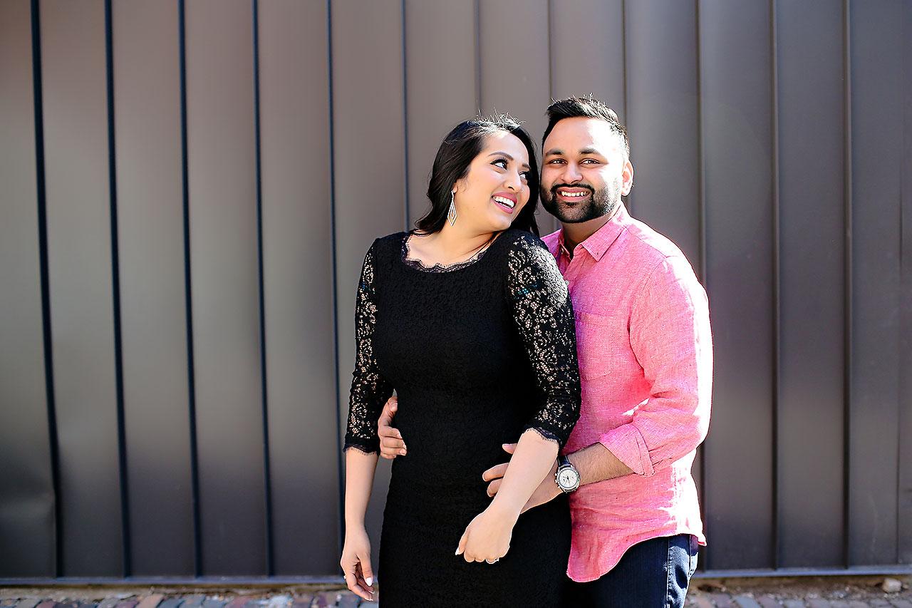 Riddhi Aakash Engagement 019