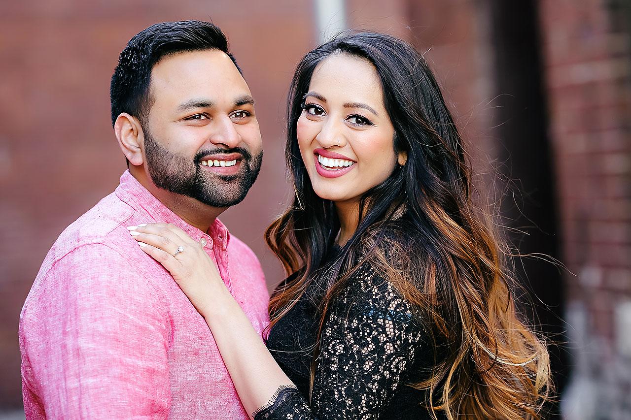 Riddhi Aakash Engagement 018