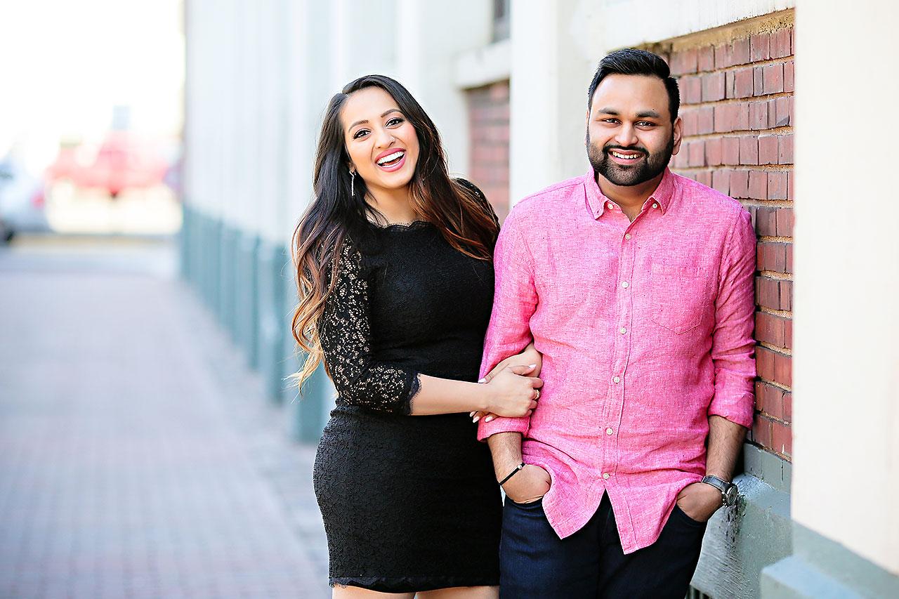 Riddhi Aakash Engagement 013