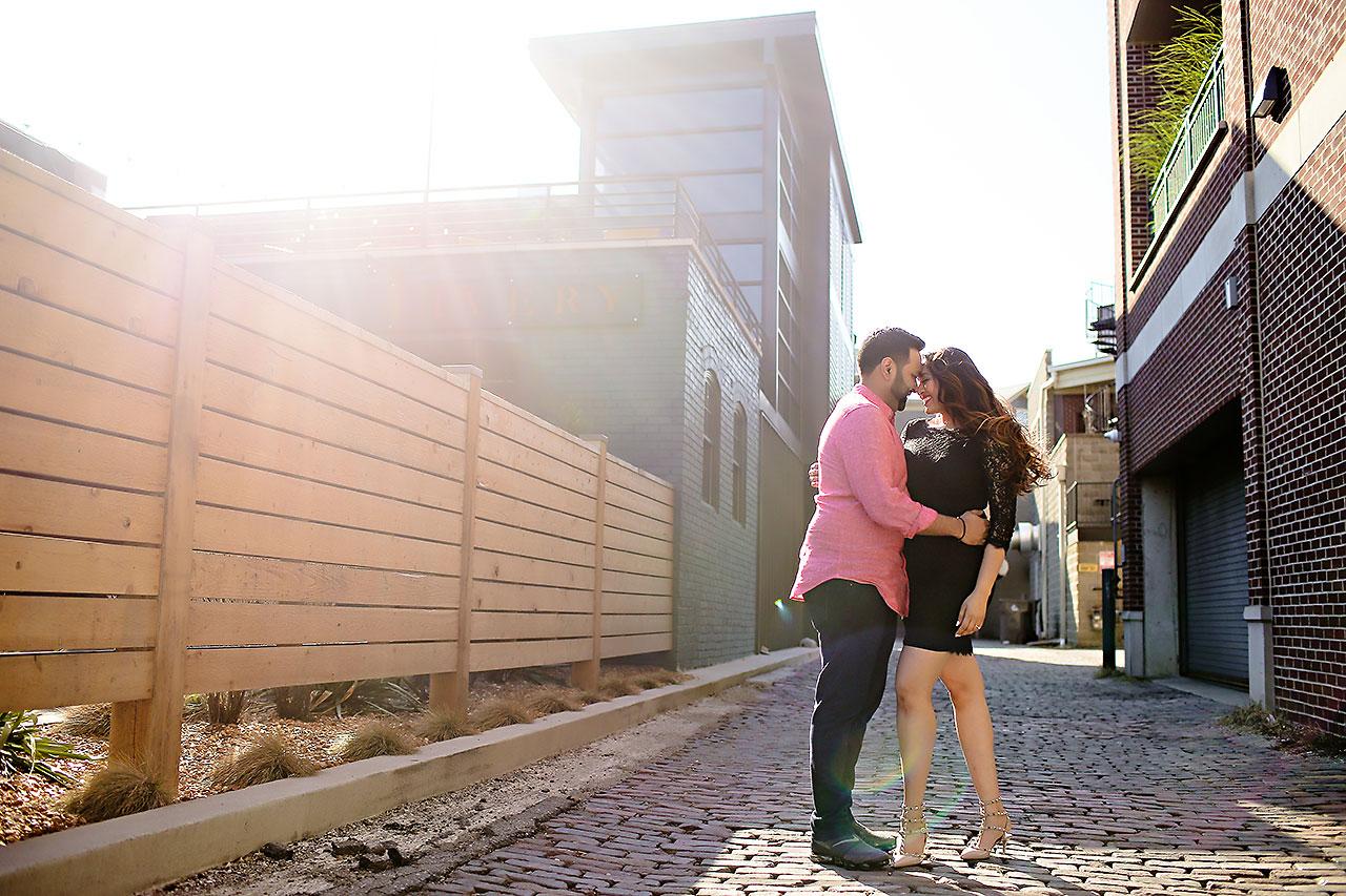 Riddhi Aakash Engagement 015