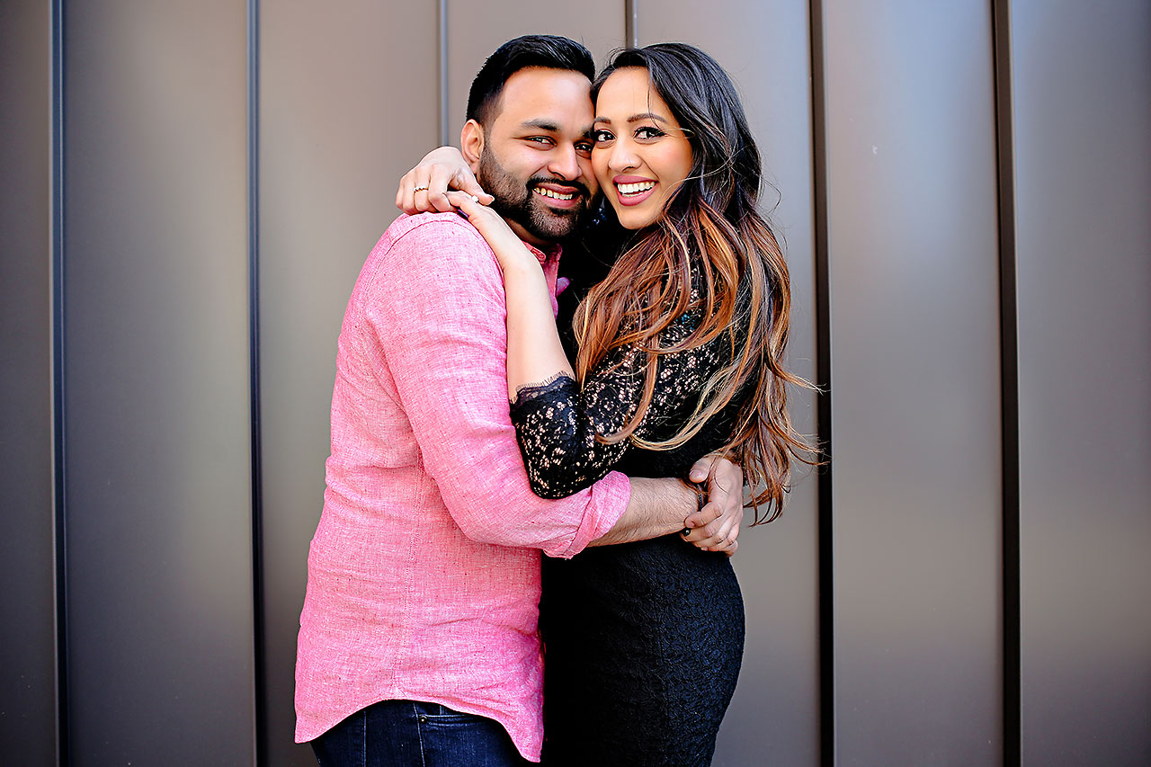 Riddhi Aakash Engagement 011