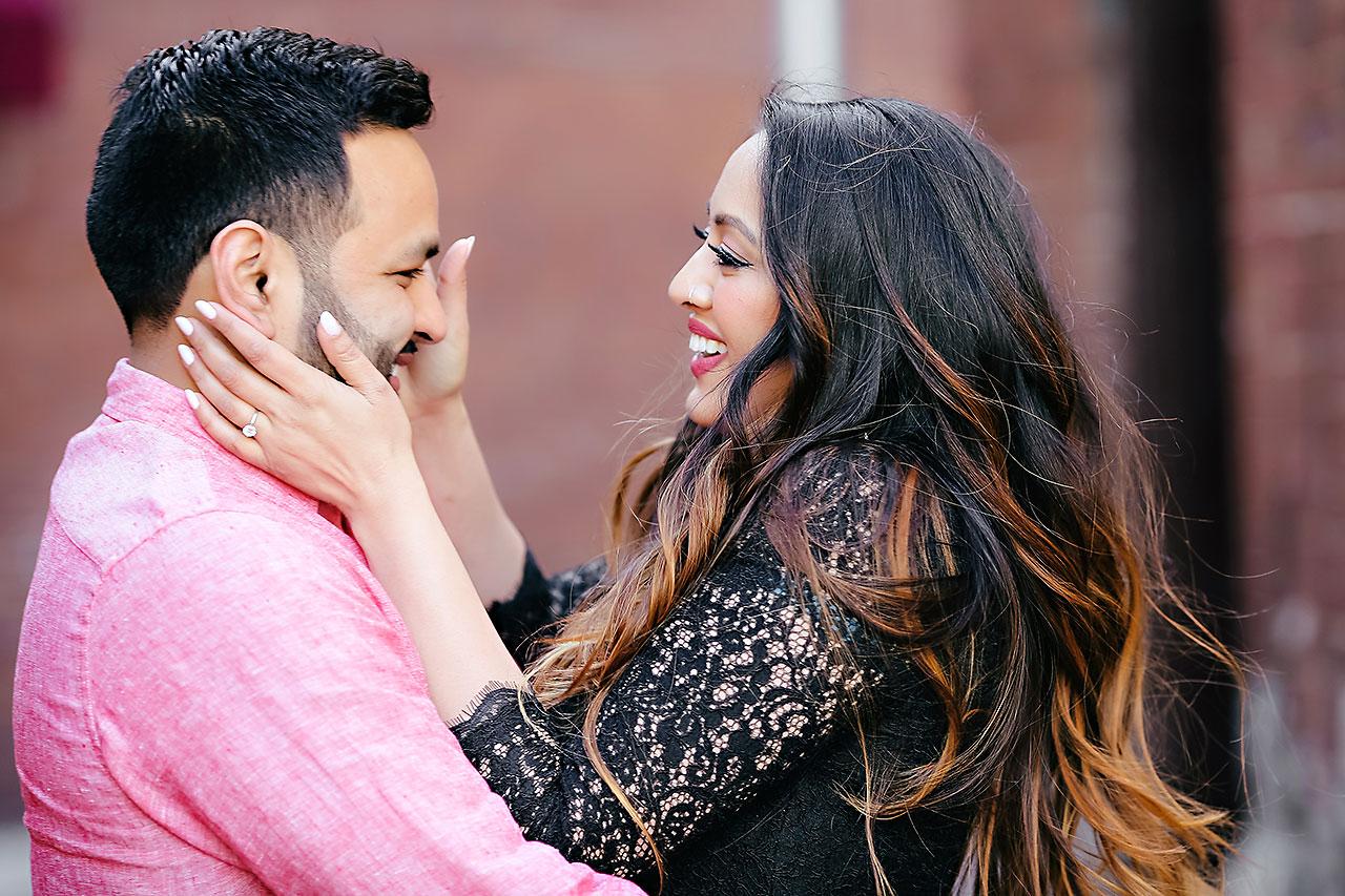 Riddhi Aakash Engagement 012