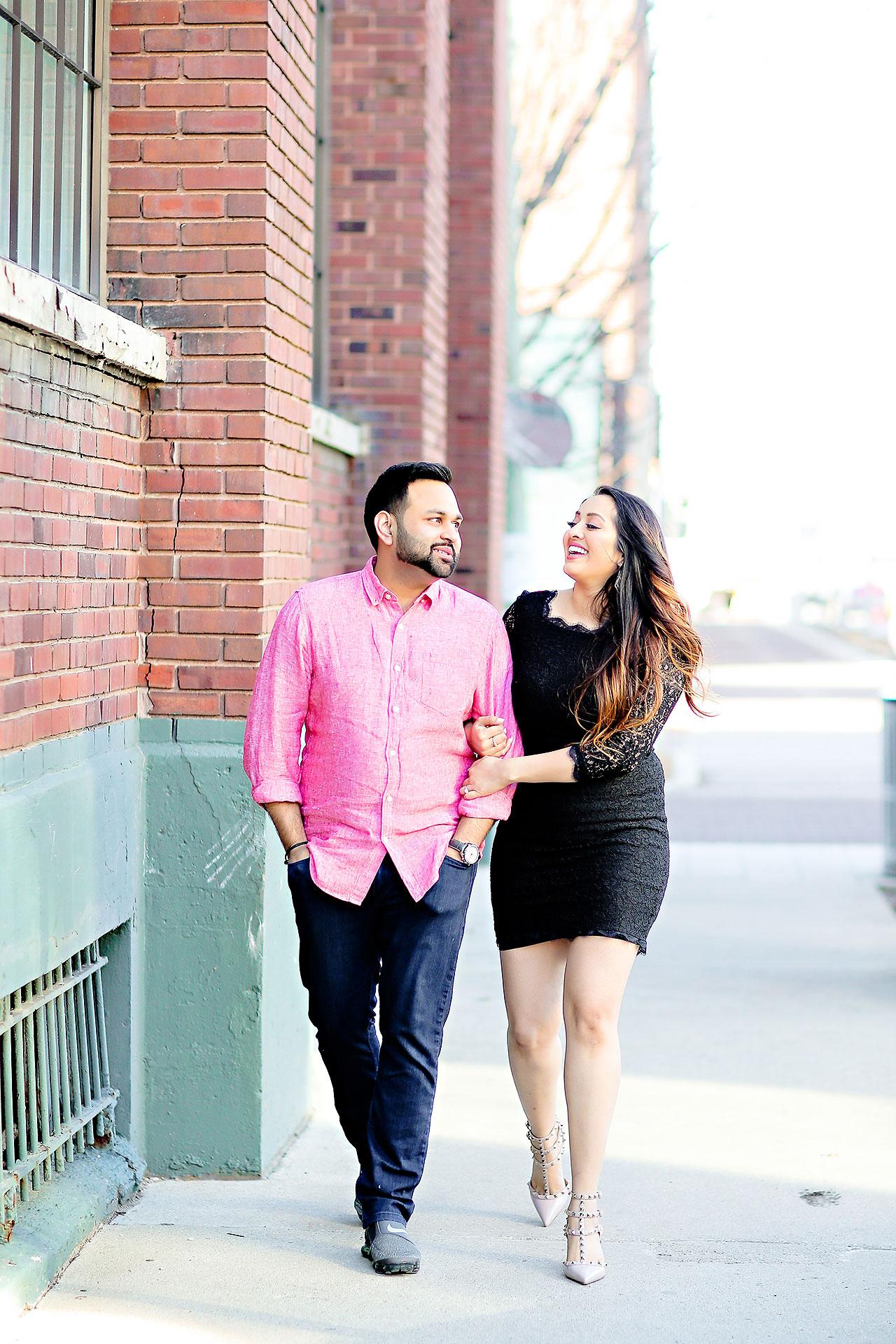Riddhi Aakash Engagement 009